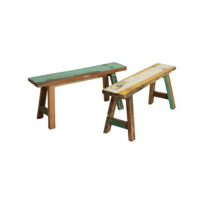 Carpenters Bench Reclaimed Wood Furniture Smithers of Stamford £ 144.00 Store UK, US, EU, AE,BE,CA,DK,FR,DE,IE,IT,MT,NL,NO,ES,SE