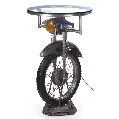 Scooter Table Lamp Side Tables & Coffee Tables Smithers of Stamford £ 560.00 Store UK, US, EU