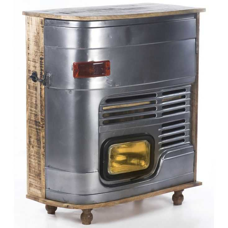 Recycled Truck Cocktail Bar Repurposed Furniture Smithers of Stamford £900.00 Store UK, US, EU, AE,BE,CA,DK,FR,DE,IE,IT,MT,NL...