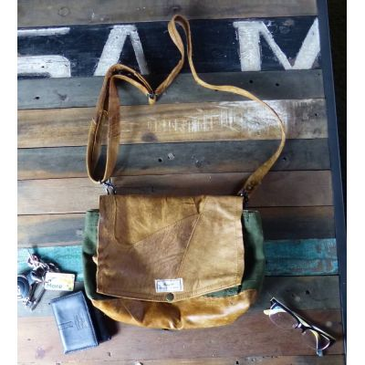 Ragsto Combat Bag Smithers Archives £ 165.00 Store UK, US, EU, AE,BE,CA,DK,FR,DE,IE,IT,MT,NL,NO,ES,SE