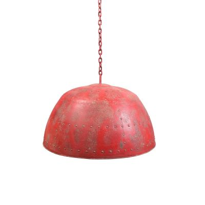 Vintage Bugsy Pendant Light