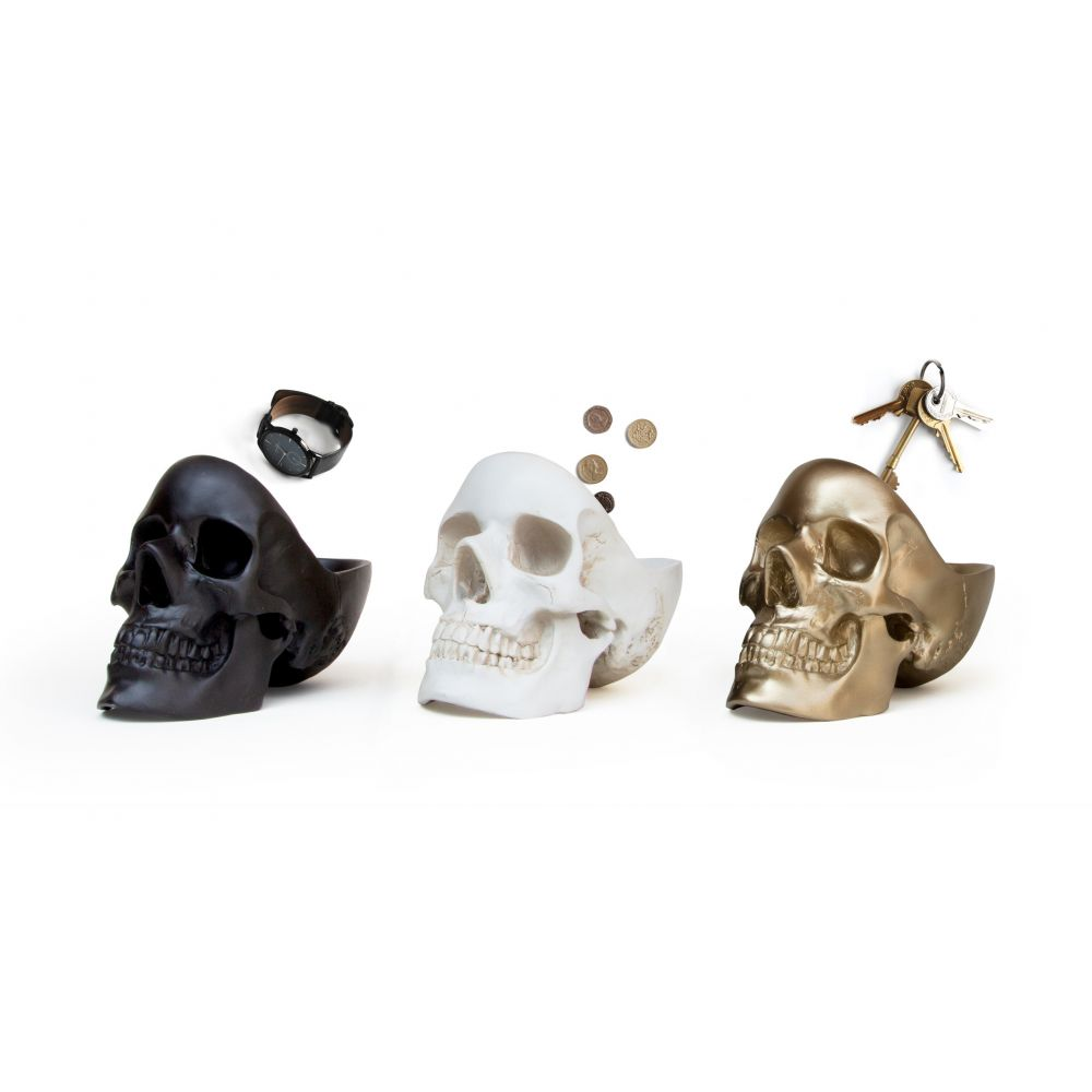 ... Skull Tidy Unique Gifts Smithers of Stamford £ 40.00 Store UK, US, EU, ...