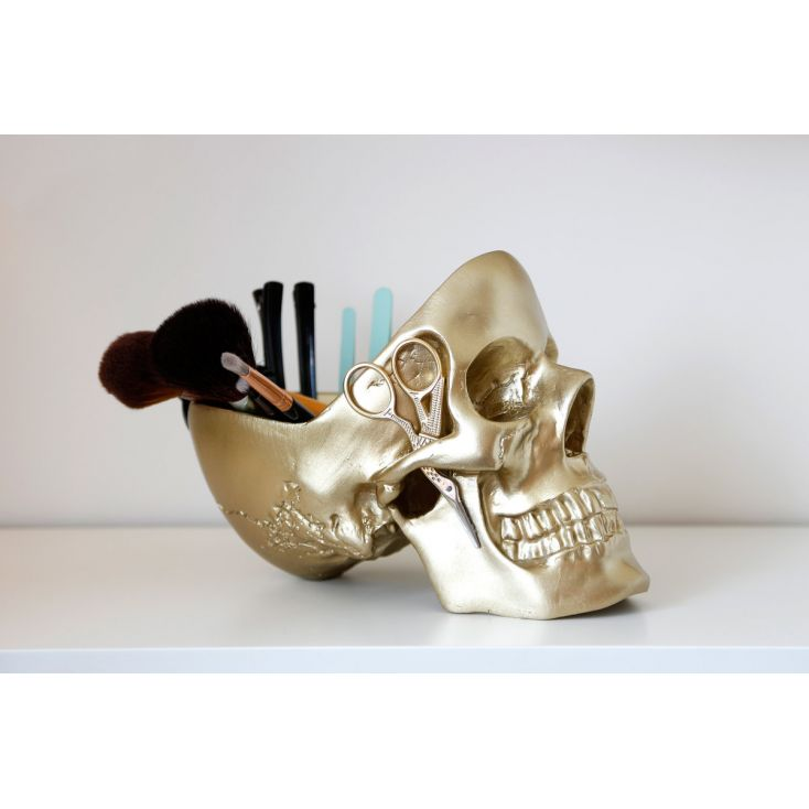 Skull Tidy Unique Gifts Smithers of Stamford £ 40.00 Store UK, US, EU,