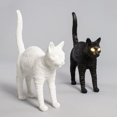Jobby The Cat Lamp Vintage Lighting £ 205.00 Store UK, US, EU, AE,BE,CA,DK,FR,DE,IE,IT,MT,NL,NO,ES,SE