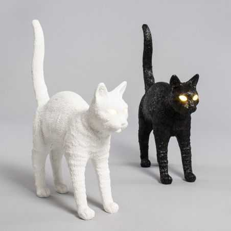 Jobby The Cat Lamp Vintage Lighting   £ 213.00 Store UK, US, EU, AE,BE,CA,DK,FR,DE,IE,IT,MT,NL,NO,ES,SE