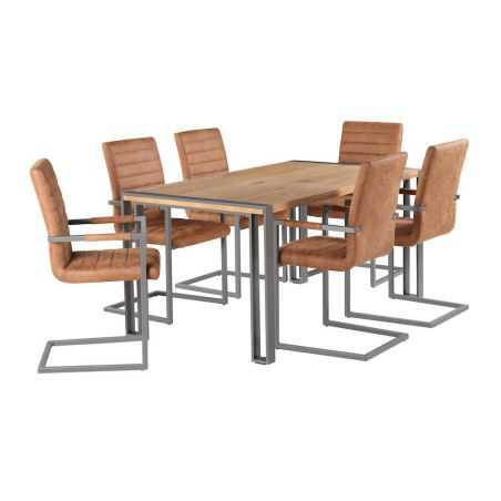 Vintage Helsing Dining Table & Chairs Smithers Archives Smithers of Stamford £1,555.00 Store UK, US, EU, AE,BE,CA,DK,FR,DE,IE...