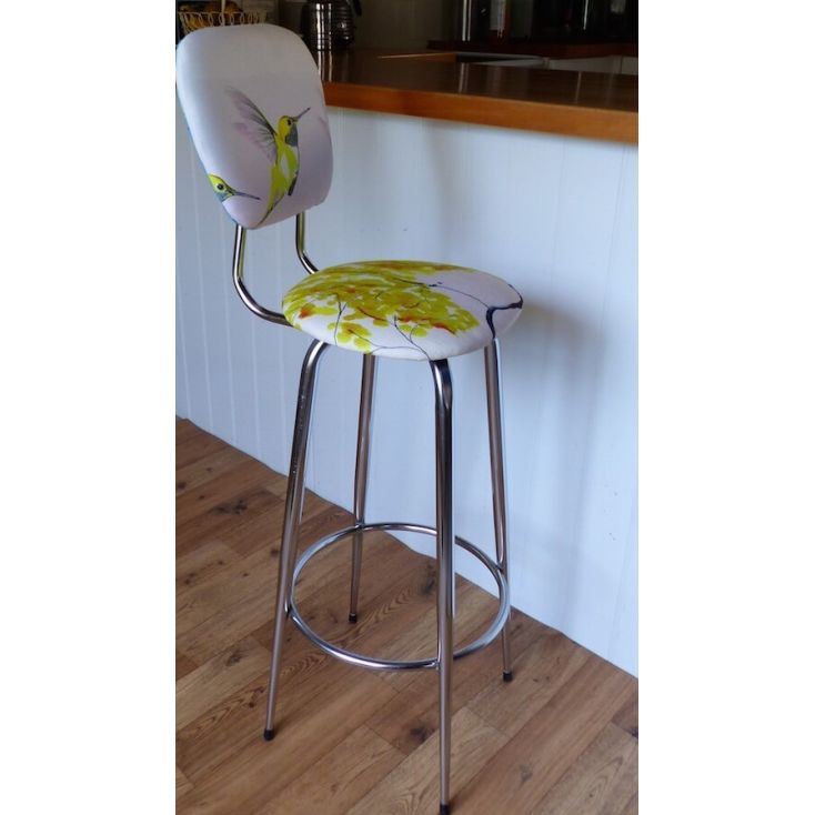 Jay Blades Stool Previous Collections £ 84.00 Store UK, US, EU