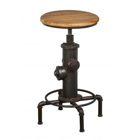 Vintage Helsing Stool Smithers Archives Smithers of Stamford £ 194.00 Store UK, US, EU, AE,BE,CA,DK,FR,DE,IE,IT,MT,NL,NO,ES,SE