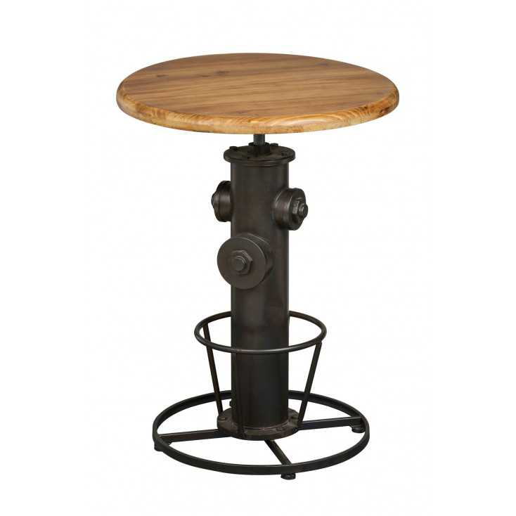Vintage Helsing Round Table