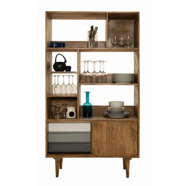 Tom Tailor Regal Cabinet Retro Furniture Smithers of Stamford £ 1,199.00 Store UK, US, EU, AE,BE,CA,DK,FR,DE,IE,IT,MT,NL,NO,E...