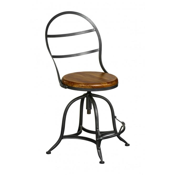 Vintage Helsing Chair
