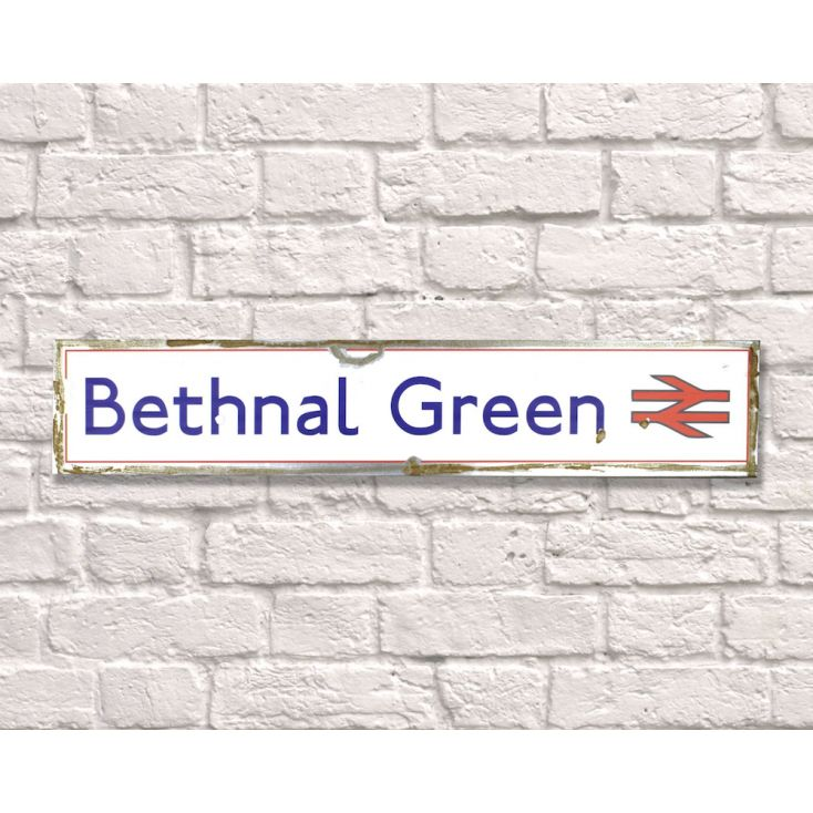 British Rail Signs Retro Signs Smithers of Stamford £ 35.00 Store UK, US, EU, AE,BE,CA,DK,FR,DE,IE,IT,MT,NL,NO,ES,SE