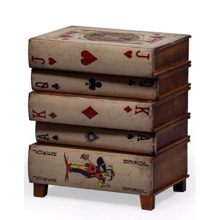 Playing Cards Cabinet Smithers Archives Smithers of Stamford £ 188.00 Store UK, US, EU, AE,BE,CA,DK,FR,DE,IE,IT,MT,NL,NO,ES,SE