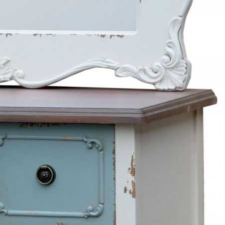 French Cabinet with Mirror Home Smithers of Stamford £ 540.00 Store UK, US, EU, AE,BE,CA,DK,FR,DE,IE,IT,MT,NL,NO,ES,SE