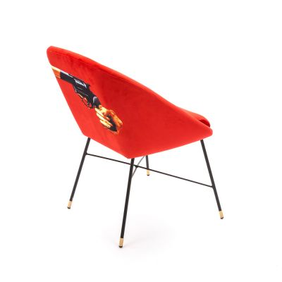 Seletti Dining Chair Chairs Seletti £ 390.00 Store UK, US, EU