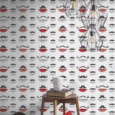 Moustache Wallpaper