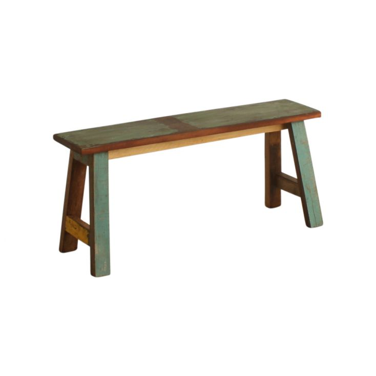Carpenters Bench Reclaimed Wood Furniture Smithers of Stamford £ 144.00 Store UK, US, EU
