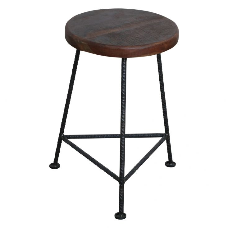 Factory Bar Stool Industrial Furniture Smithers of Stamford £ 79.00 Store UK, US, EU, AE,BE,CA,DK,FR,DE,IE,IT,MT,NL,NO,ES,SE