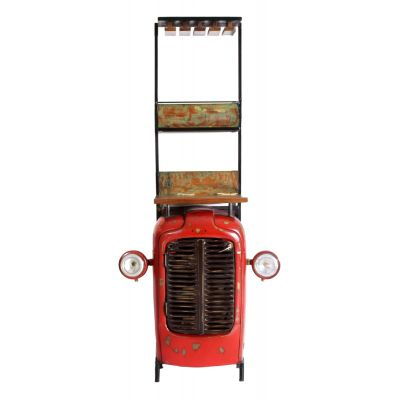 Tractor Home Bar Upcycled Furniture Smithers of Stamford 2,000.00 Store UK, US, EU, AE,BE,CA,DK,FR,DE,IE,IT,MT,NL,NO,ES,SE