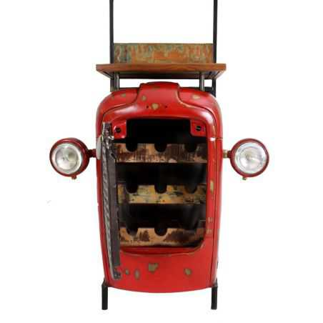 Tractor Home Bar Repurposed Furniture Smithers of Stamford £ 2,000.00 Store UK, US, EU, AE,BE,CA,DK,FR,DE,IE,IT,MT,NL,NO,ES,SE