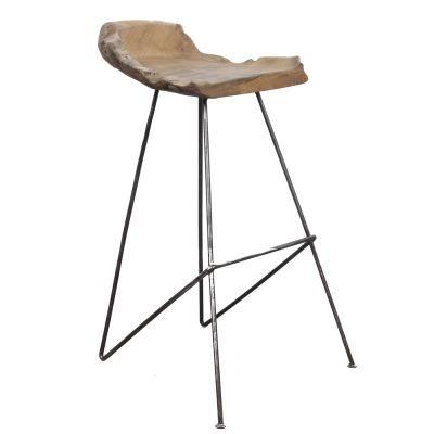 Tree Root Bar Stool Industrial Furniture Smithers of Stamford £ 215.00 Store UK, US, EU, AE,BE,CA,DK,FR,DE,IE,IT,MT,NL,NO,ES,SE