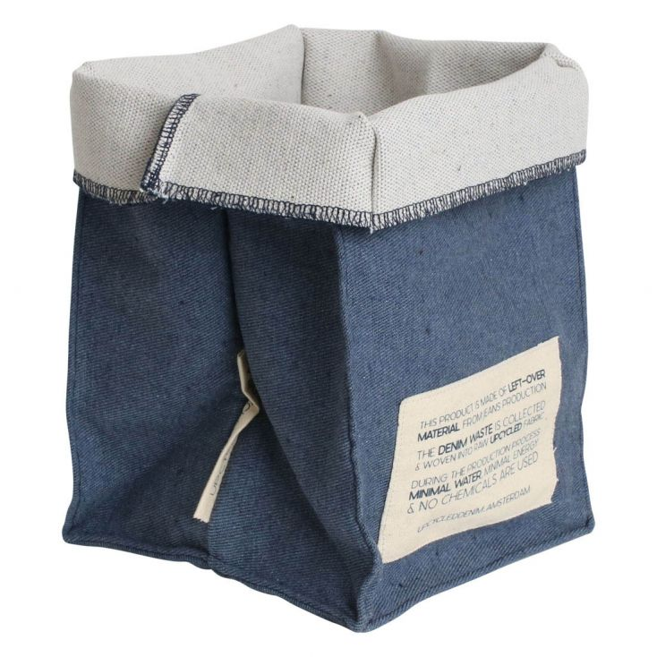 Denim Plant Pot Covers This And That £ 20.00 Store UK, US, EU