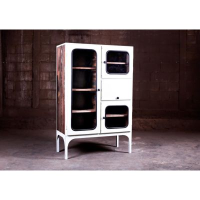 Knickerbocker Medical Cabinet Industrial Furniture Smithers of Stamford 1,470.00 Store UK, US, EU, AE,BE,CA,DK,FR,DE,IE,IT,MT...