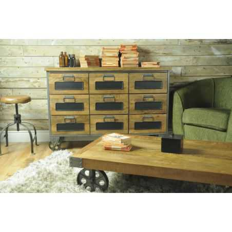 Apothecary Chest Of Drawers Chest of Drawers Smithers of Stamford £1,512.50 Store UK, US, EU, AE,BE,CA,DK,FR,DE,IE,IT,MT,NL,N...