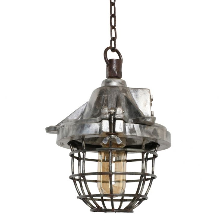 Aviator Pendant Lamp Vintage Lighting £ 250.00 Store UK, US, EU