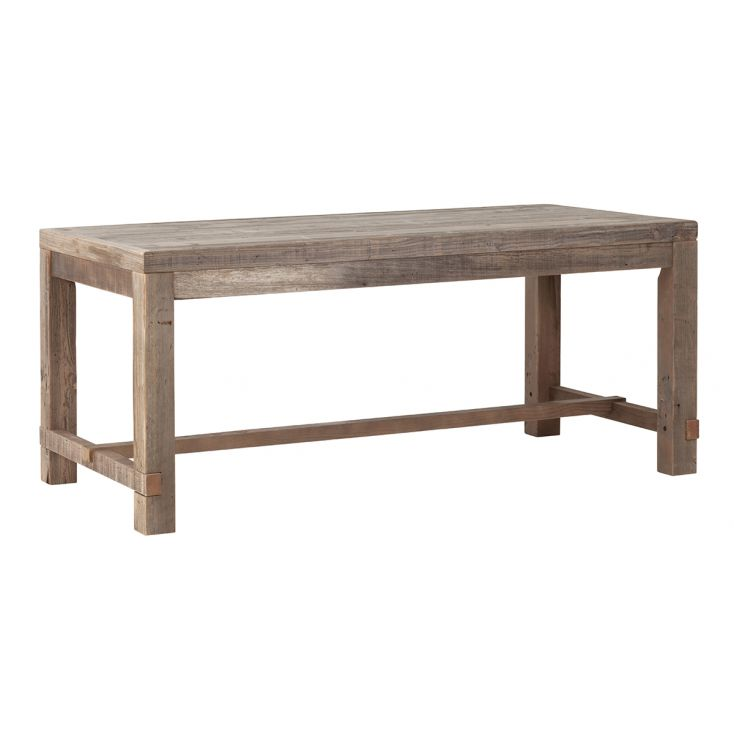 California Memorial Stadium Dining Table Reclaimed Wood Furniture Smithers of Stamford £ 480.00 Store UK, US, EU, AE,BE,CA,DK...