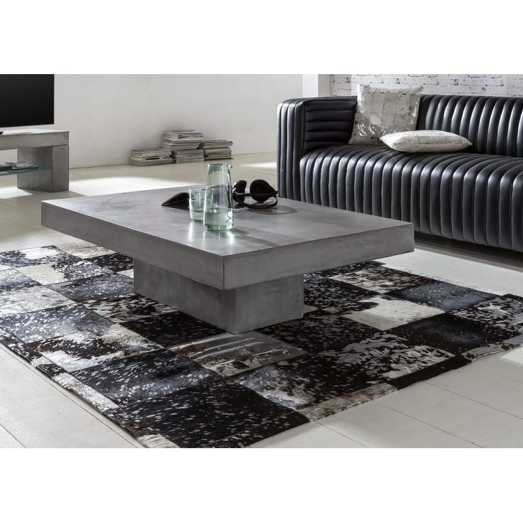 Cement Coffee Table Designer Furniture Lyon Beton £ 847.00 Store UK, US, EU, AE,BE,CA,DK,FR,DE,IE,IT,MT,NL,NO,ES,SE