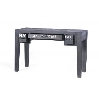 Bronx Desk Console