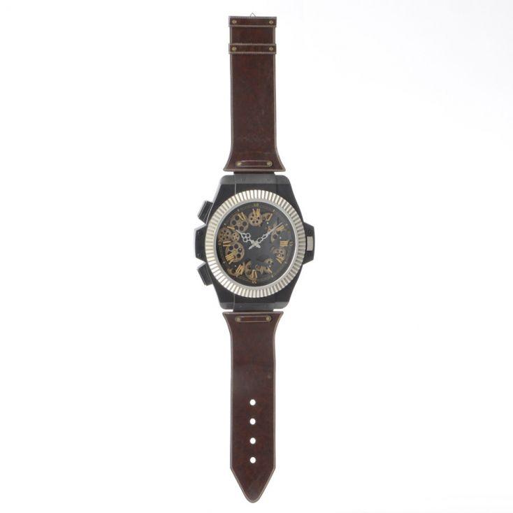 Mechanical Wall Clock Vintage Clocks Smithers of Stamford £ 260.00 Store UK, US, EU, AE,BE,CA,DK,FR,DE,IE,IT,MT,NL,NO,ES,SE