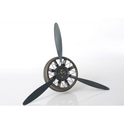 Propeller Wall Clock Office Smithers of Stamford £ 145.00 Store UK, US, EU