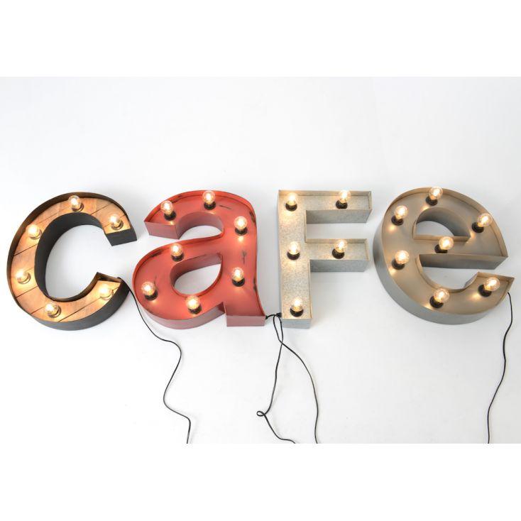 Cafe Sign Vintage Lighting Smithers of Stamford £ 520.00 Store UK, US, EU, AE,BE,CA,DK,FR,DE,IE,IT,MT,NL,NO,ES,SE