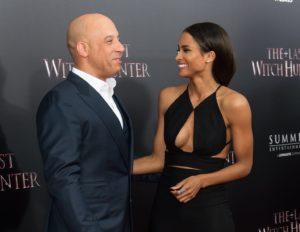 Vin Diesel Ciara