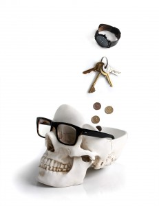 Skull-tidy