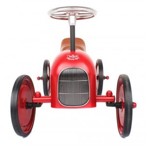 red-ride-on-retro-racing-car