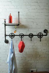 crank-hanger
