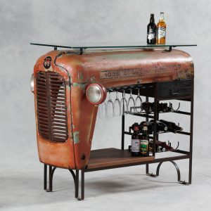 tractor bar