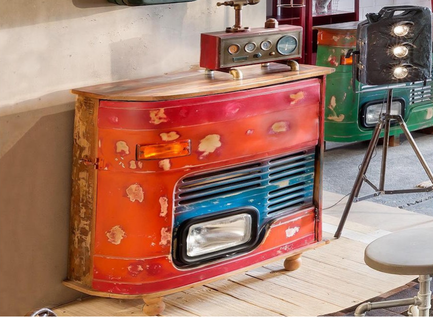 Man Cave Ideas Furniture * Bars * Gifts & Stuff