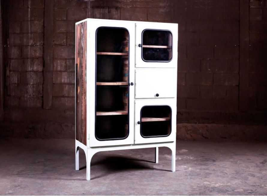 Vintage & Retro Storage Furniture | Shelves
