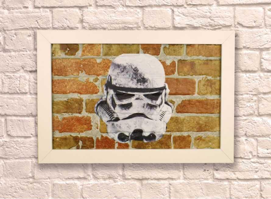 Retro Wall Signs & Vintage UK