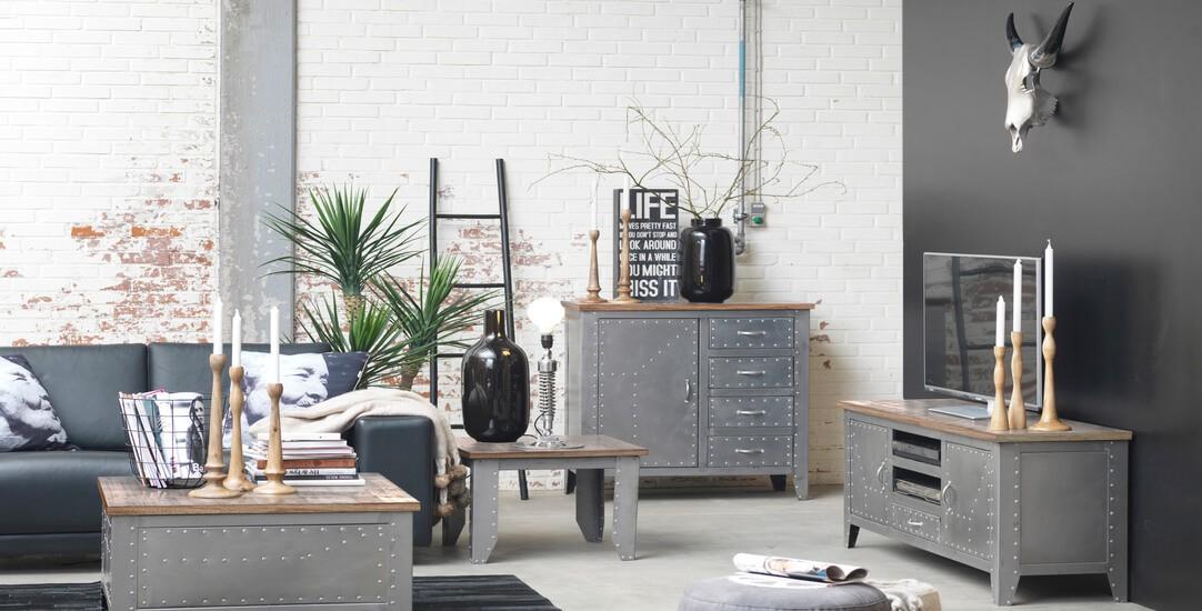 Luxury furniture shops