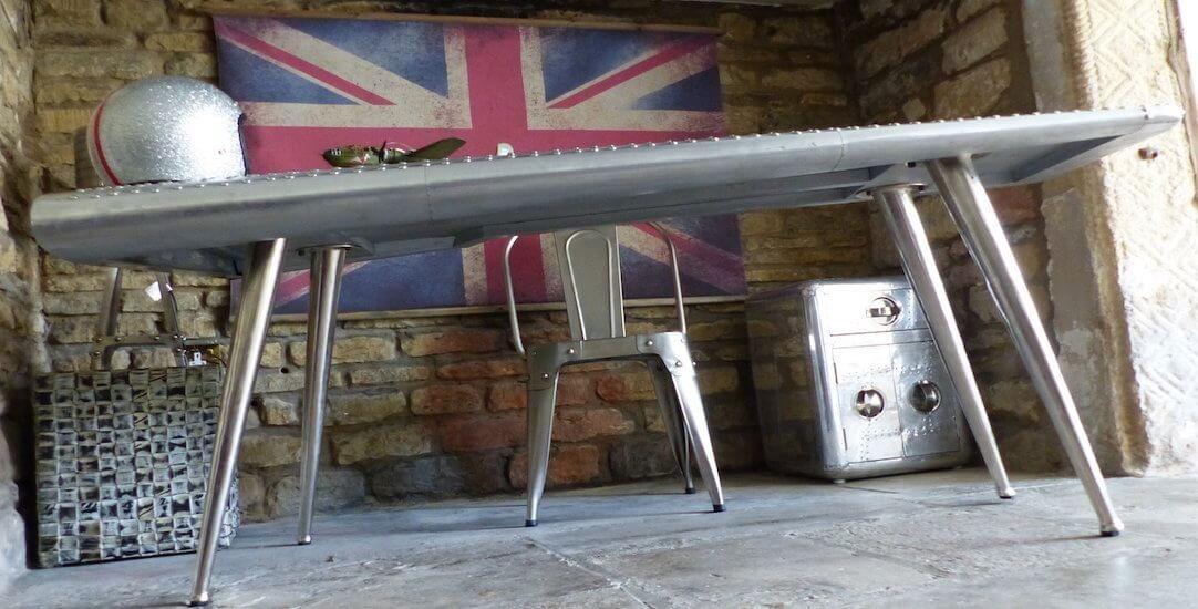 Aviation furniture